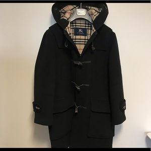 Burberry coat size M